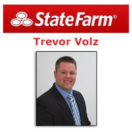 Trevor Volz - State Farm Insurance Agent