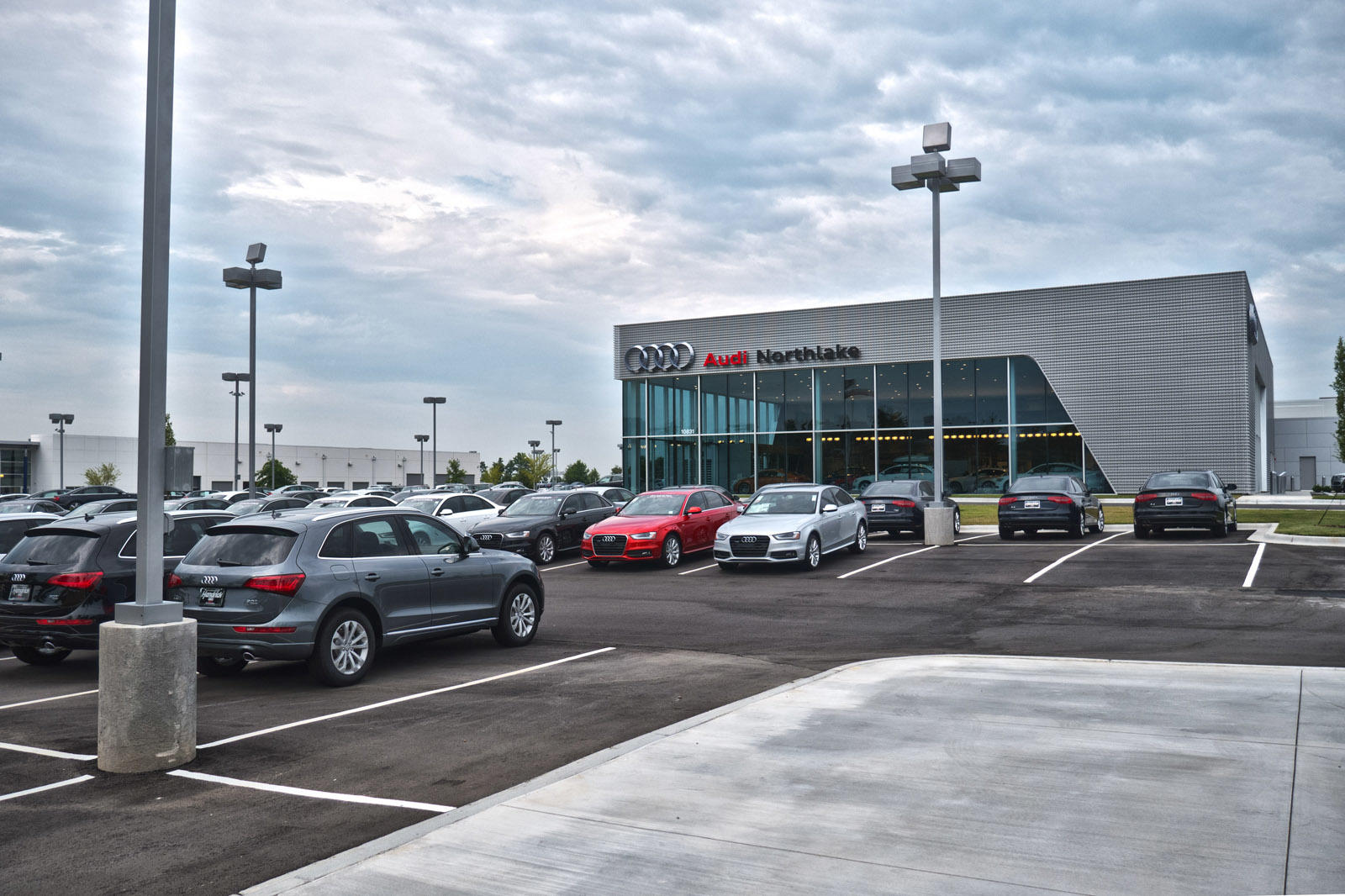 Audi northlake in charlotte nc autos motor vehicles for Mercedes benz south blvd charlotte nc