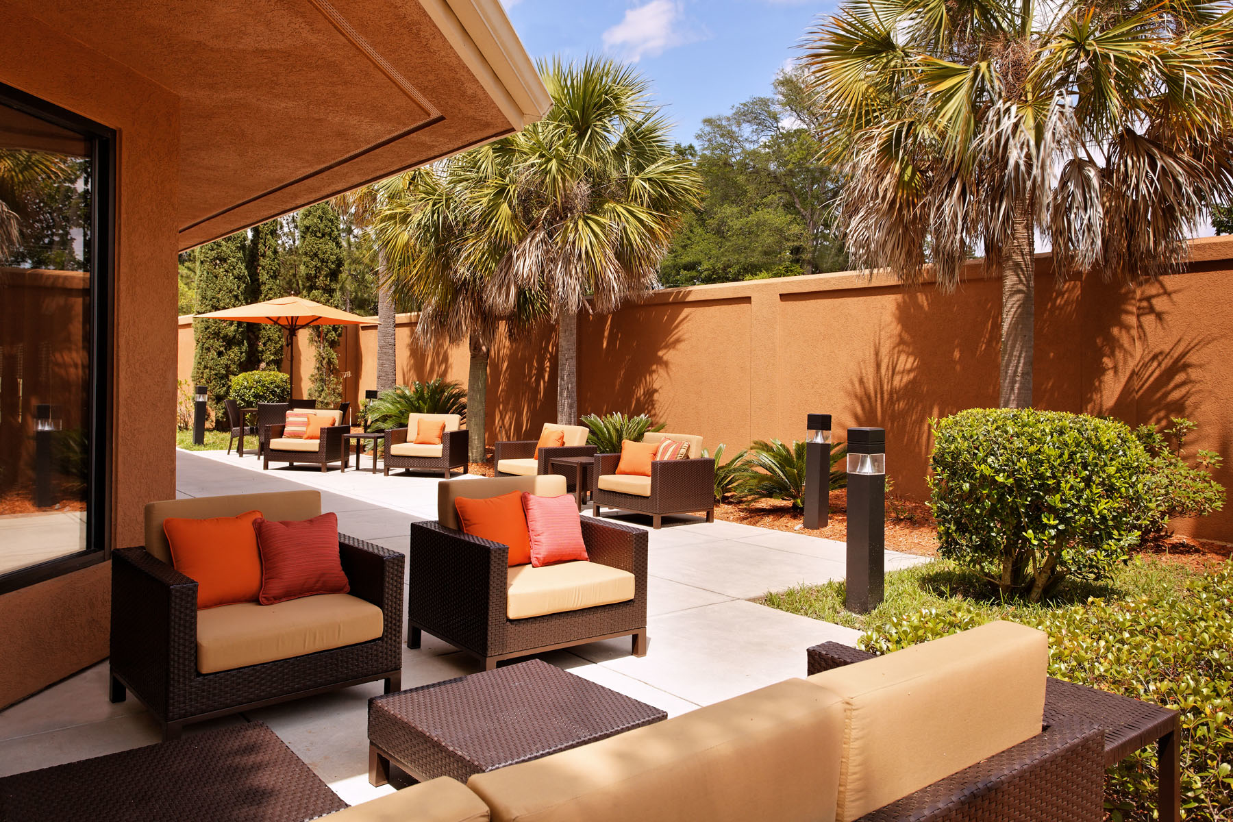 Book Courtyard by Marriott Tallahassee North/I-10 Capital ...