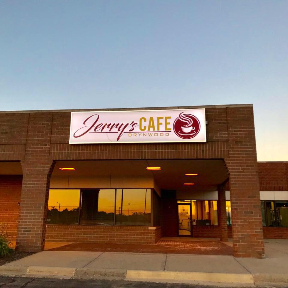 Jerry's Cafe - Rockford, IL 61114 - (815)708-6544 | ShowMeLocal.com