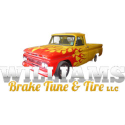 Williams Brake Tune & Tire LLC