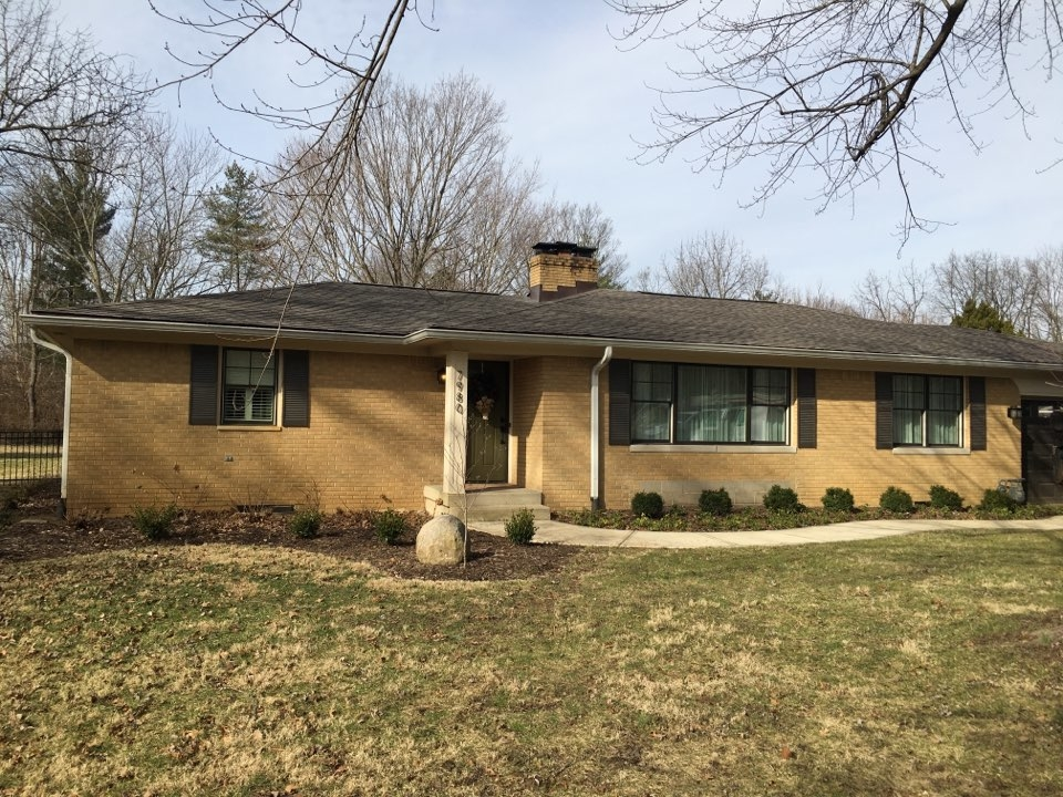Universal Roofing Exteriors Indianapolis Indiana In