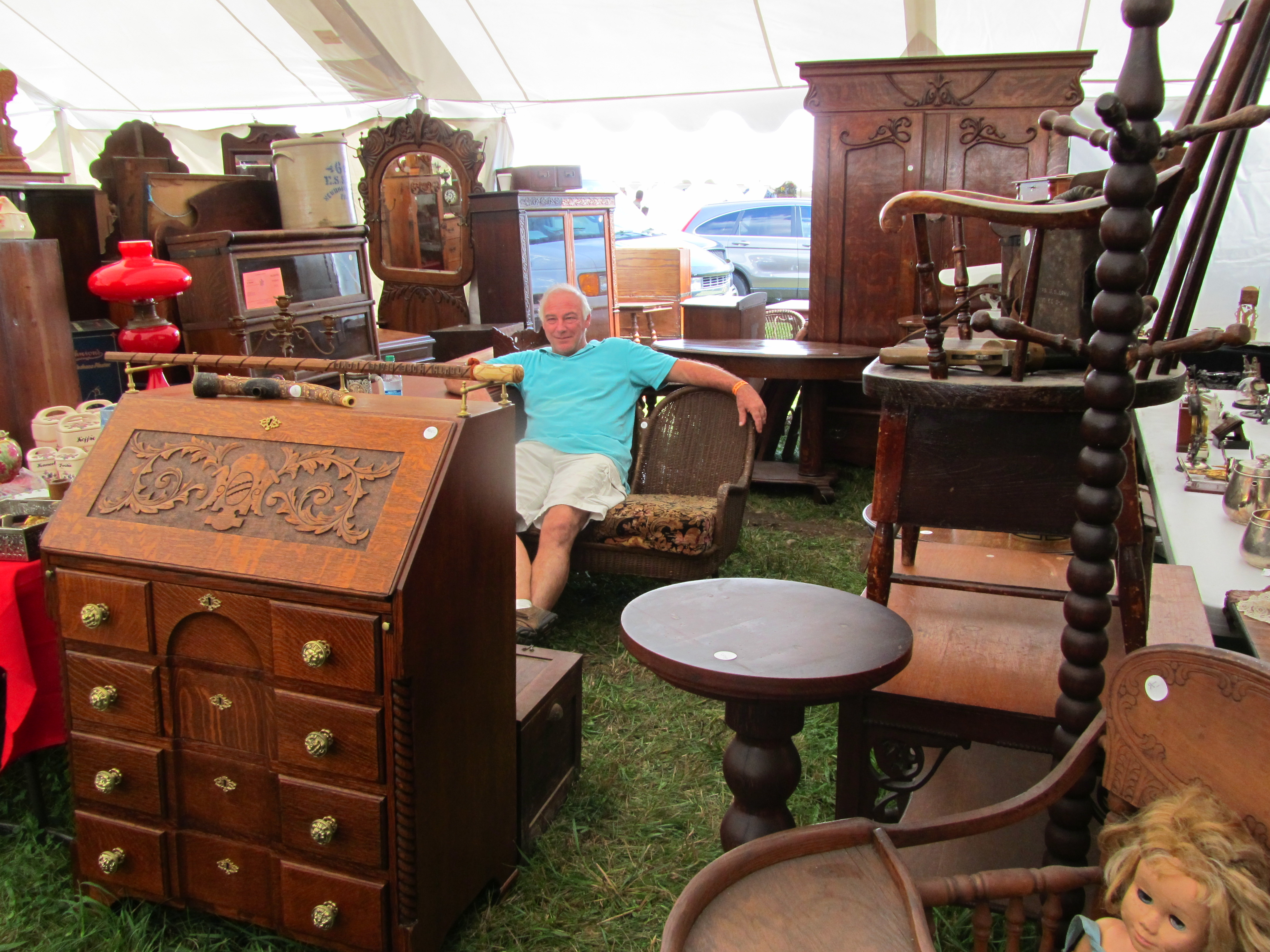 Wolfe Antiques Frederick MD in Frederick MD