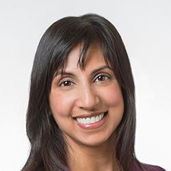 Priya V Rajan, MD