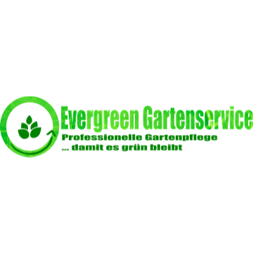 Evergreen-Gartenservice