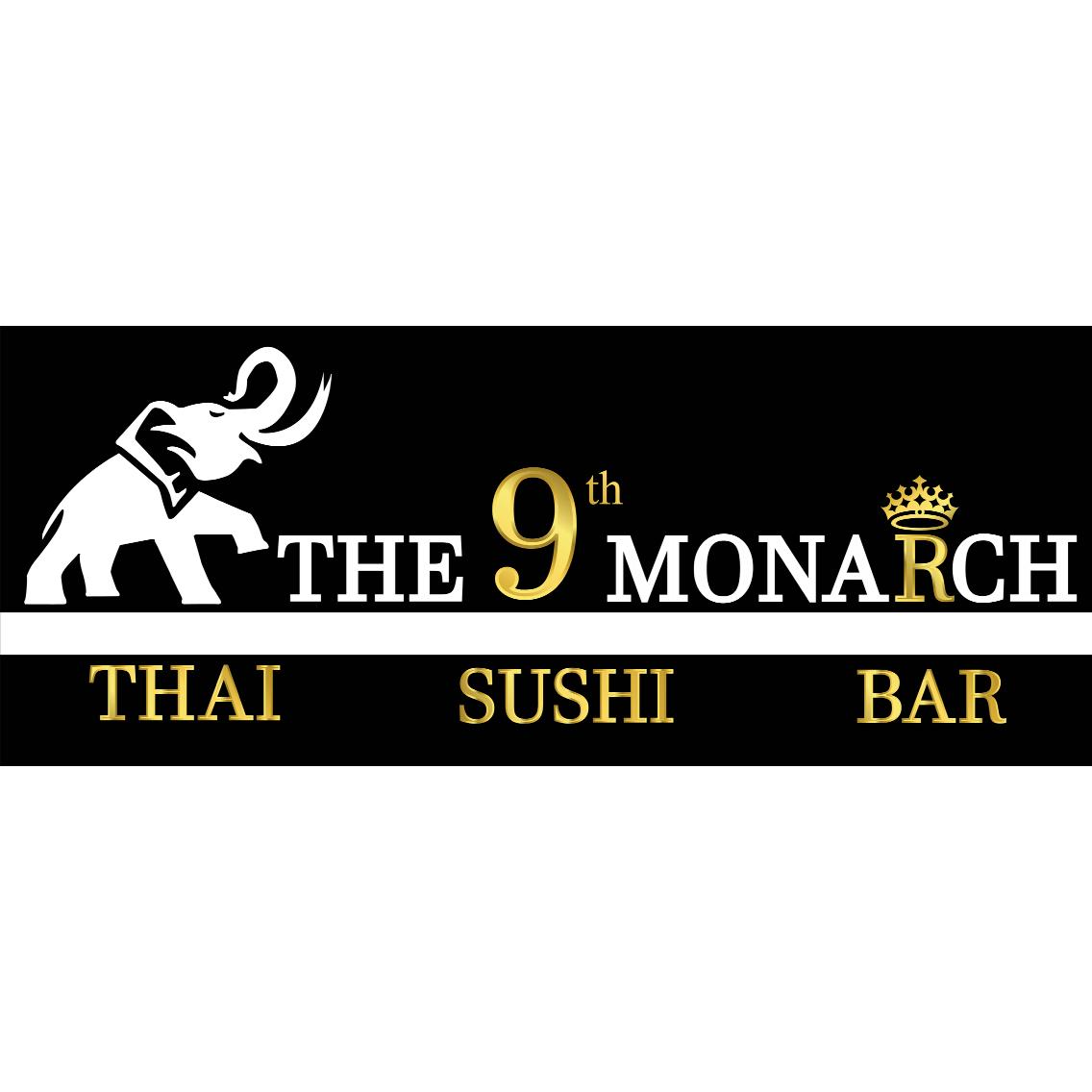 The 9th Monarch