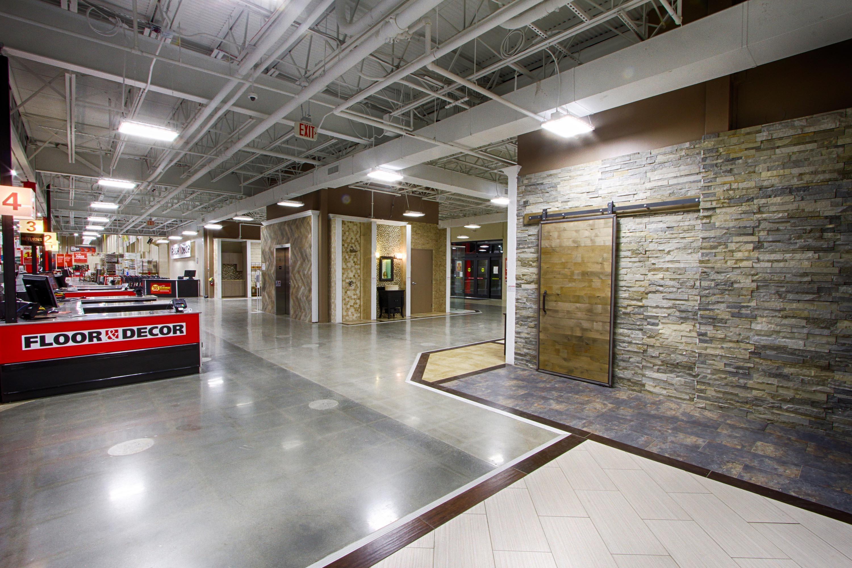 Floor & Decor 3 Buford Dr NE Buford, GA Tile-Ceramic