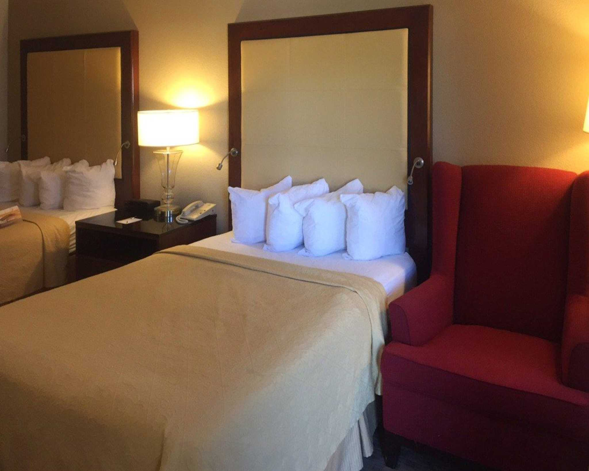 Quality Inn In Morganton Nc 28655 Chamberofcommerce Com