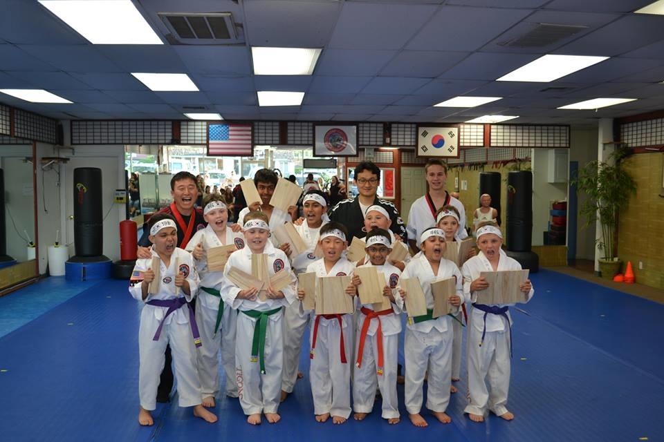 Tigon Martial Arts INC image 2