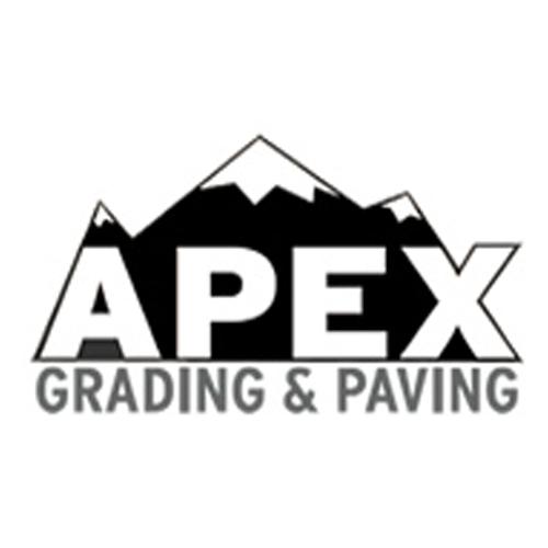 Apex Grading & Paving Inc - Reno, NV - Concrete, Brick & Stone