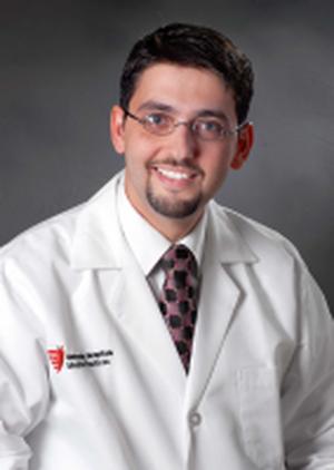 Rami Abbass MD