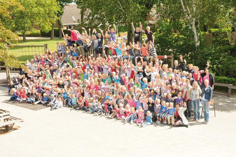 Basisschool It Klimmerblêd RK