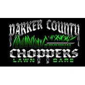 Parker County Choppers - Weatherford, TX - Lawn Care & Grounds Maintenance