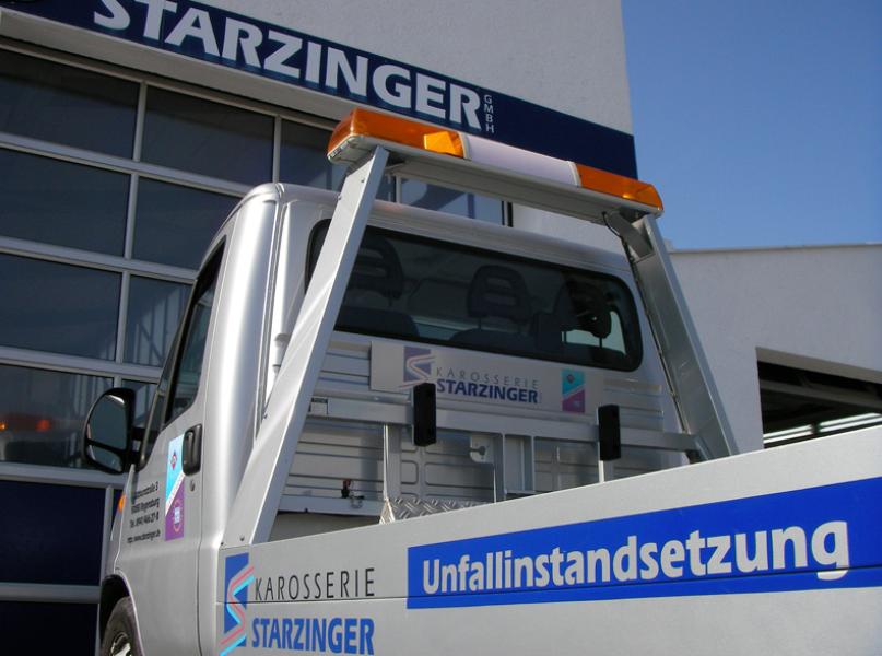 karosserie starzinger gmbh autolackierer in regensburg. Black Bedroom Furniture Sets. Home Design Ideas