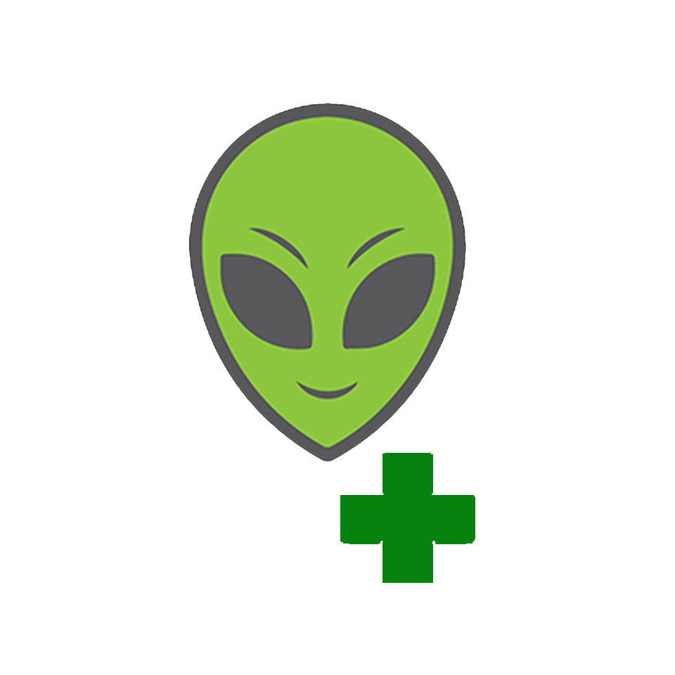 Alien Botanicals - San Antonio, TX 78249 - (210)549-2070 | ShowMeLocal.com
