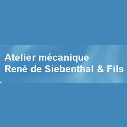 R. de Siebenthal & fils S.A