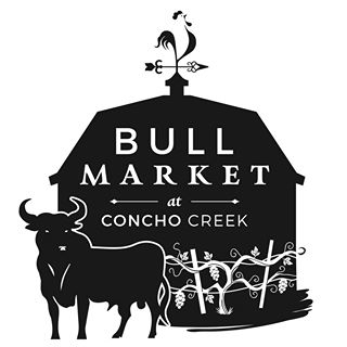 The Bull Market at Concho Creek
