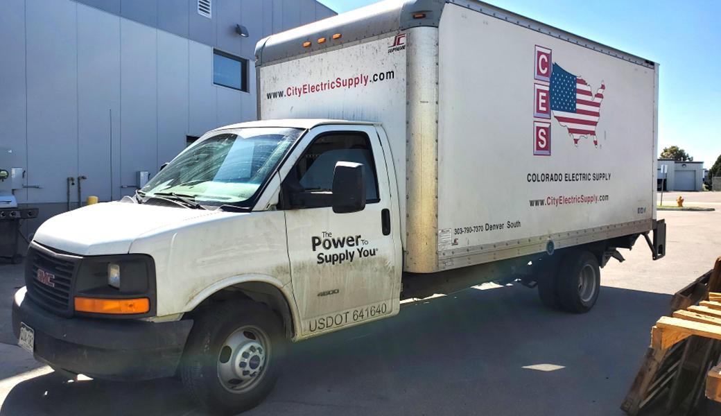 Colorado Electric Supply Denver South