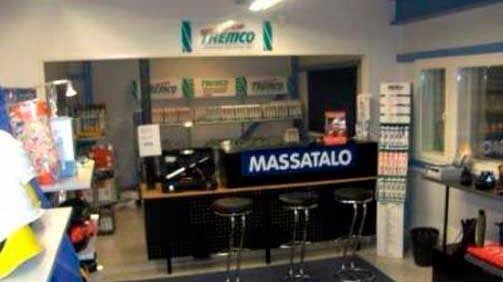 Massatalo