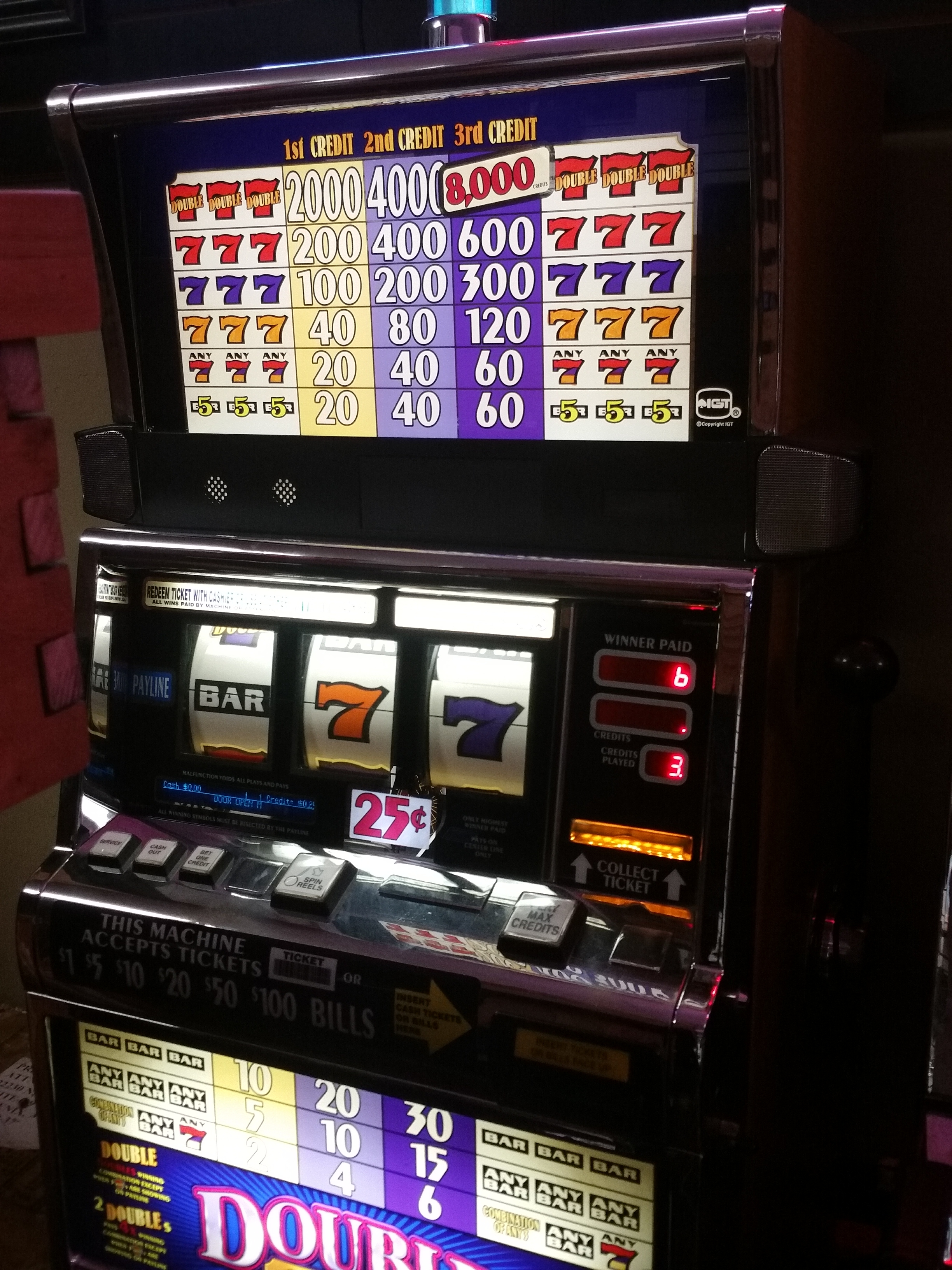 casino video poker machines for sale
