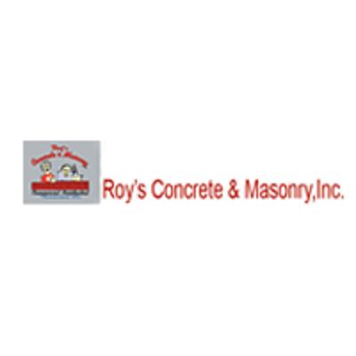 Roy's Concrete And Masonry Construction Inc. - Torrance, CA - Concrete, Brick & Stone