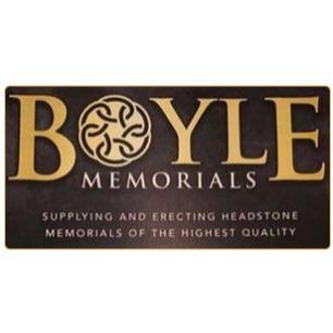 BOYLE MEMORIALS