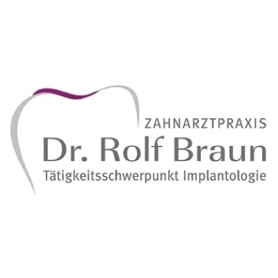 Bild zu Dr. Rolf Braun Zahnarzt in Essen