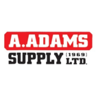 A Adams Supply (1969) Ltd
