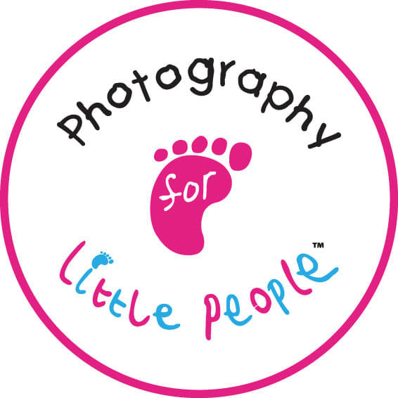 Photography for Little People by Derek Logo