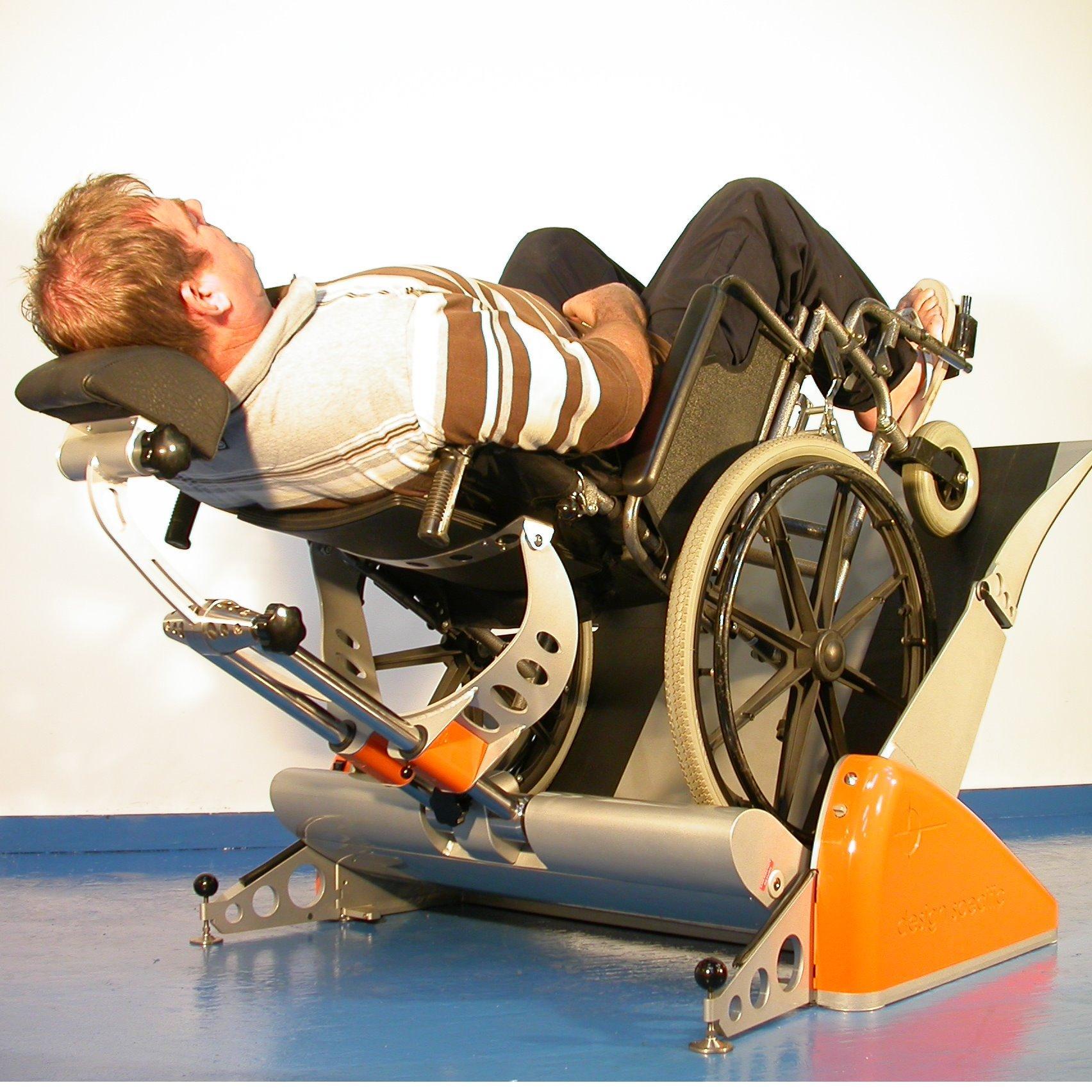 Design Specific US Inc - Wilmington, DE - Wheelchairs, Lifts & Ramps