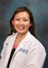 Jennifer L Nguyen MD