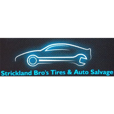 Strickland Bro's Tires & Auto Salvage