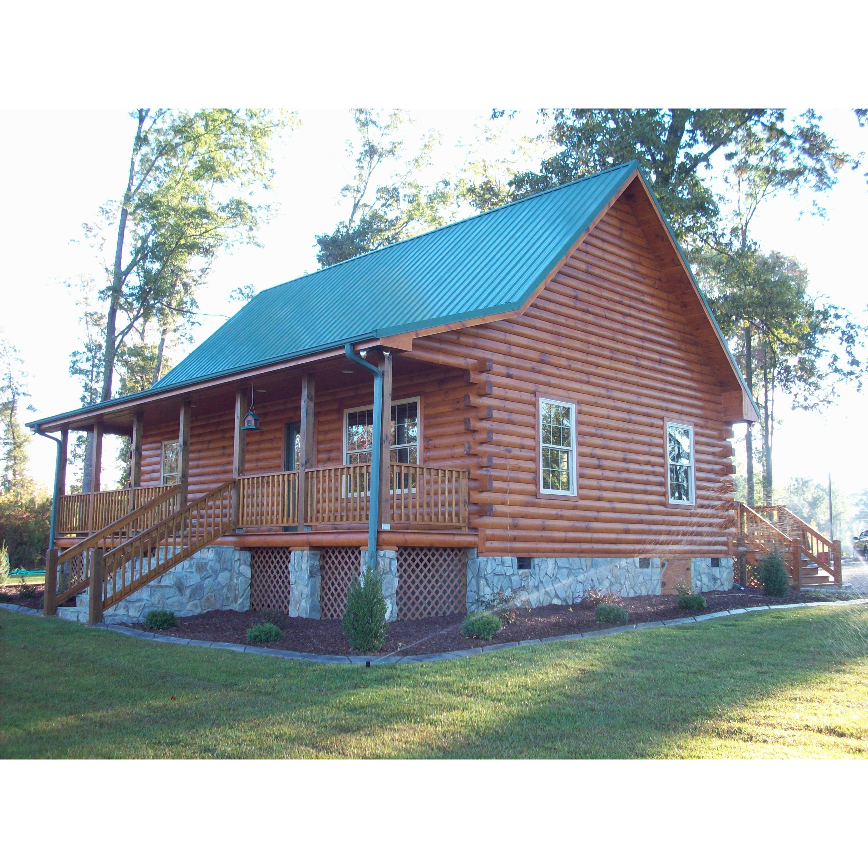 Quality Log Home Builders