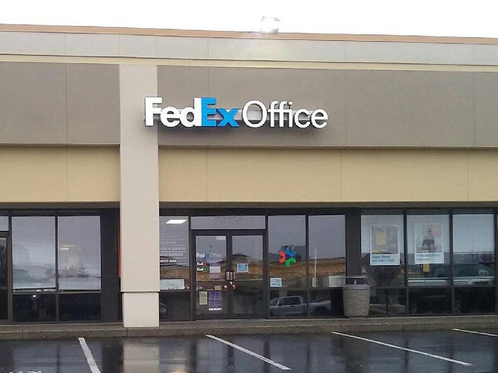 Fedex Office Print Ship Center Coupons Tacoma Wa Near Me