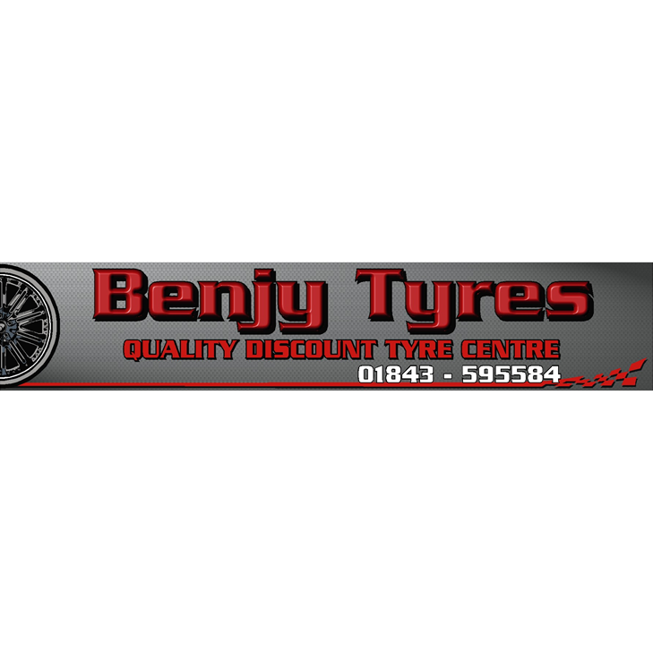 BENJY TYRES - Ramsgate, Kent CT12 6EJ - 01843 595584 | ShowMeLocal.com