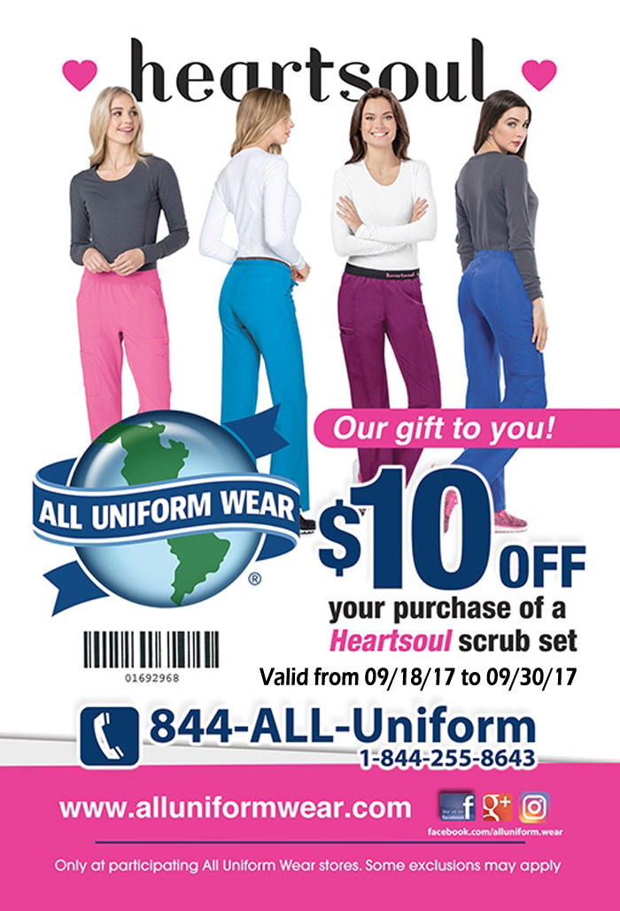 All Uniform Wear Coupons Near Me In Hialeah 8coupons