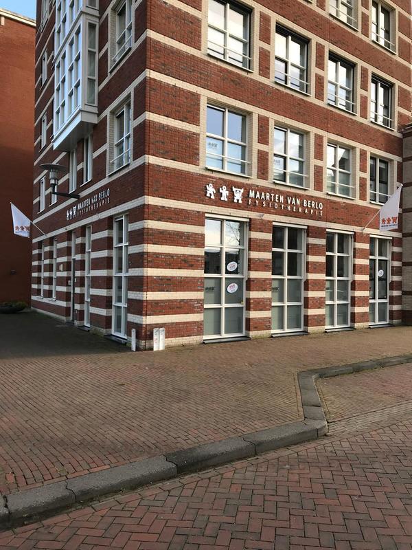 Berlo Maarten van