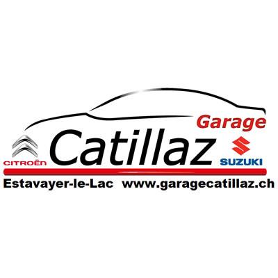 Garage Christian CATILLAZ S.à.r.l.