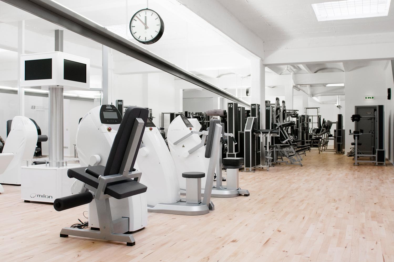prosano training krefeld fitnesscenter in krefeld. Black Bedroom Furniture Sets. Home Design Ideas