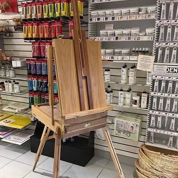 Albright Art Supply