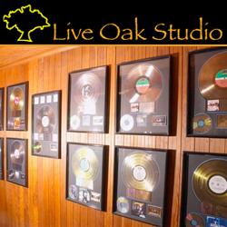 Live Oak Studio - Berkeley, CA - Recording Studios