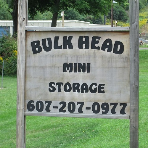 Bulkhead Mini-Storage