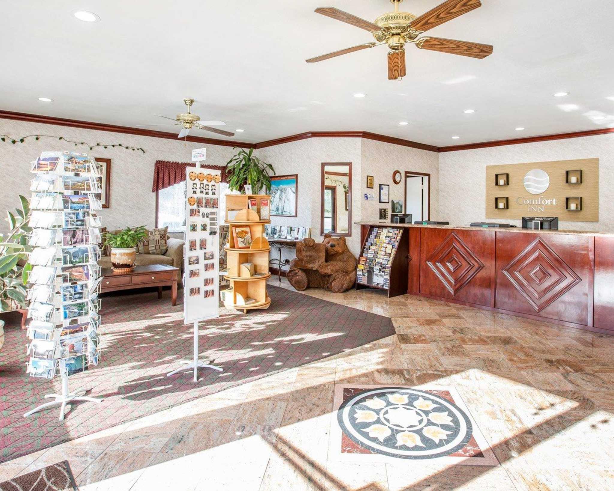 Comfort Inn Yosemite Area - Hotels Oakhurst California | 2048 x 1638 jpeg 319kB