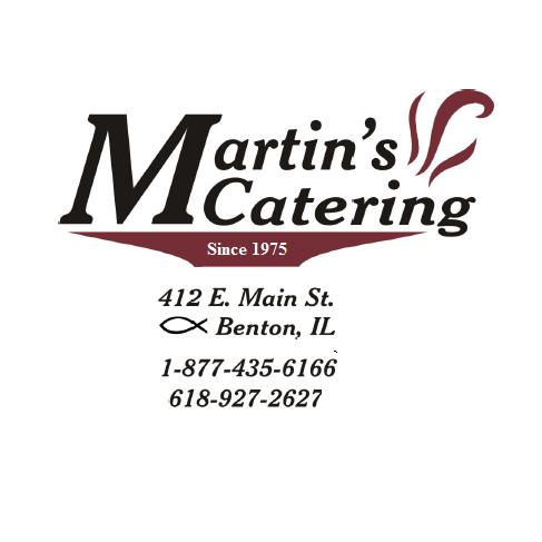 Martins Restaurant & Catering