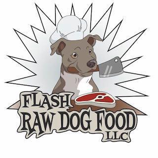 Flash Raw Dog Food