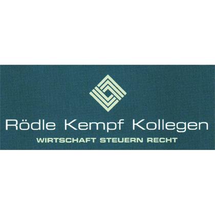 Bild zu Rödle Kempf Kollegen Partnerschaft mbB in Würzburg
