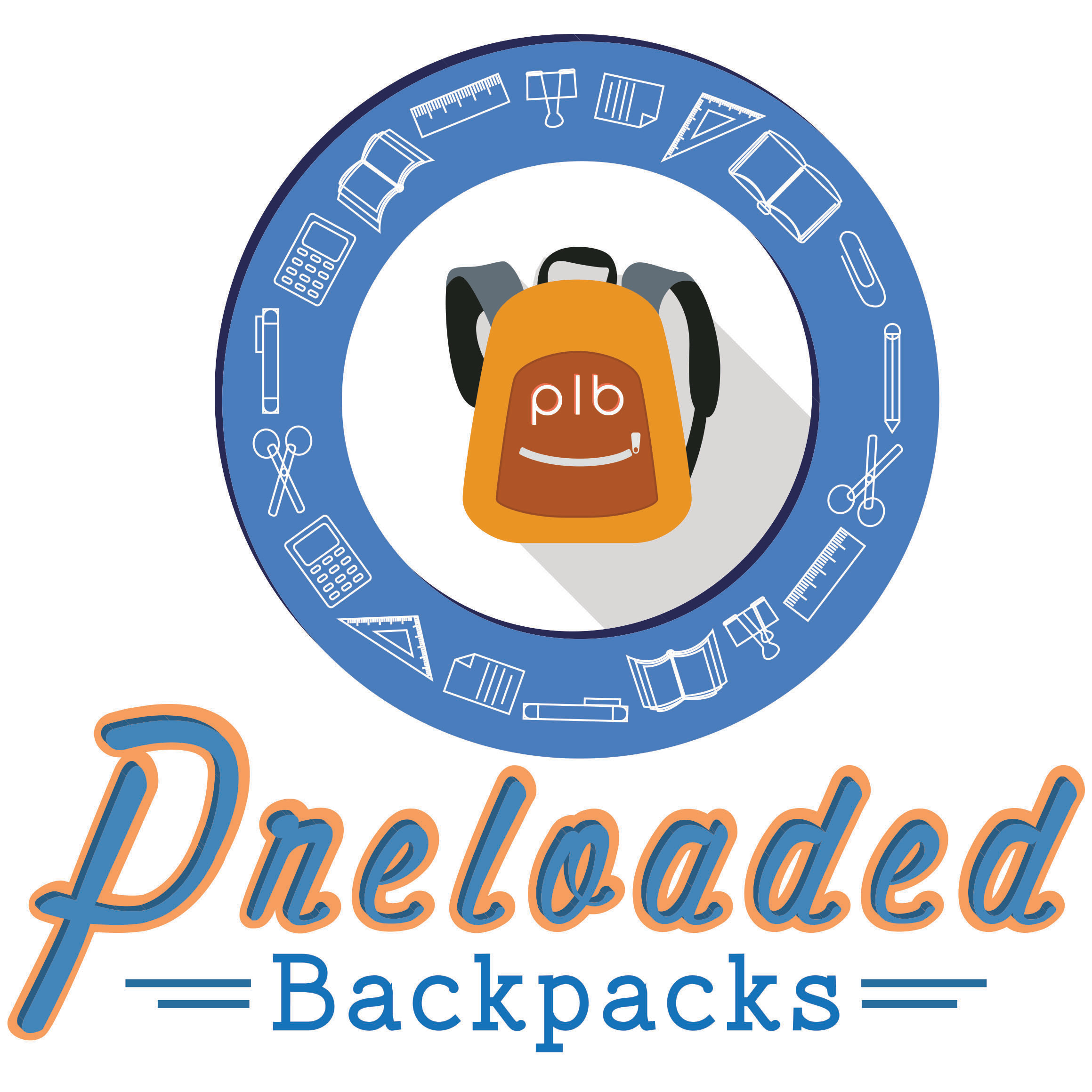 Preloaded Backpacks