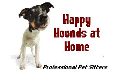 Happy Hounds at Home, Llc