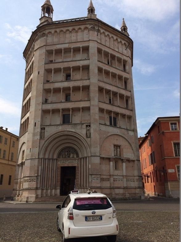 Radio Taxi Parma