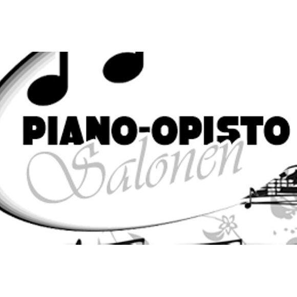 Piano-opisto Salonen